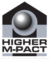 Higher M-Pact